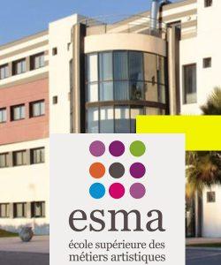 Rémi MALAVAL - Formateur ESMA Montpellier