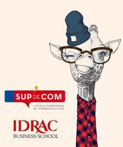 Rémi MALAVAL - Formateur SUP de COm/IDRAC